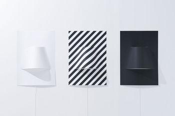 Лампа-постер