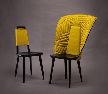 Платье для стула