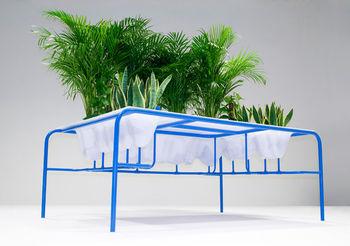 Эко-стол