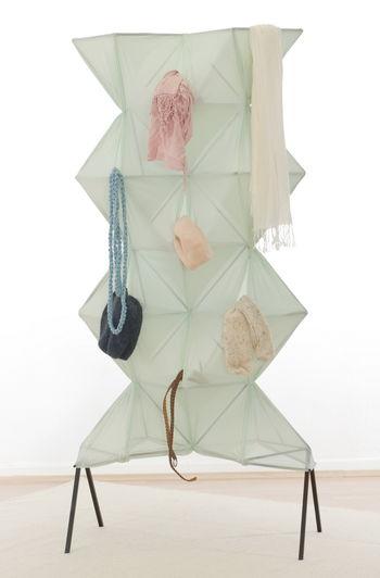 Текстиль как форма