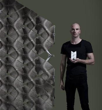 Мобильная стена