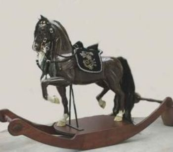 «Если б я имел коня…»