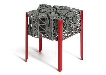 Столики Иерусалима
