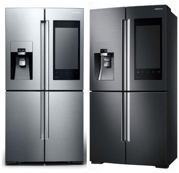 Лучший друг - холодильник