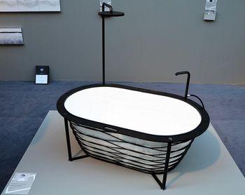 Раскладная ванна