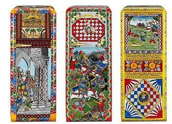 Холодильник от Dolce & Gabbana