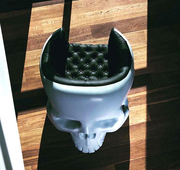 крело-череп