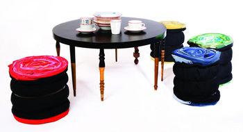 Дизайнерская мебель со свалки