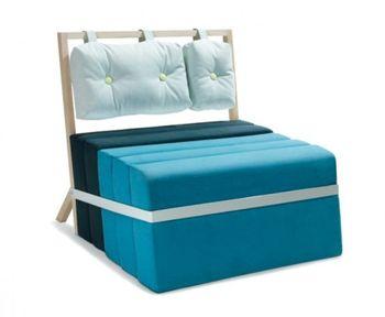 Кресло-кровать в новом варианте