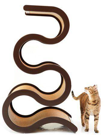 Кошачьи горки