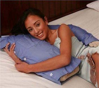 Подушка под ушко