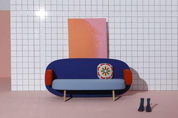 Сочный диван