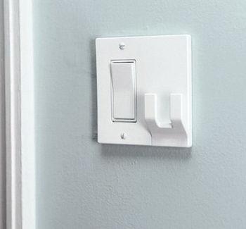 Выключатель-вешалка
