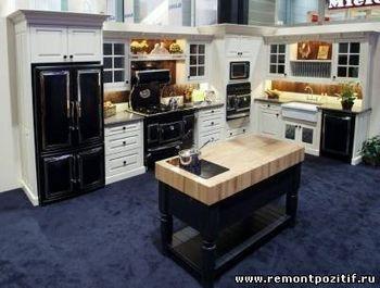 Ретротехника для кухни