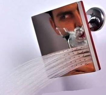 Душ-зеркало