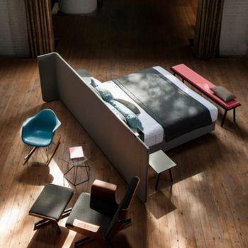 Кровать-комната