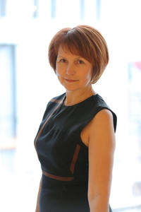 Татьяна Рославцева Архитектор Красноярск