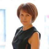 Татьяна Рославцева Архитектор