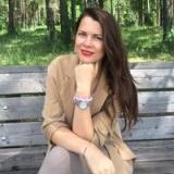 Полина Инжеваткина Дизайнер интерьера