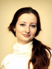 Анна Мухамедеева Дизайнер по текстилю Новокузнецк