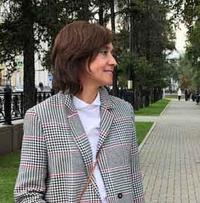 Анна Ушарова Архитектор, Дизайнер интерьера, Дизайнер ландшафта Иркутск