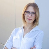 Мария Колмогорова Архитектор