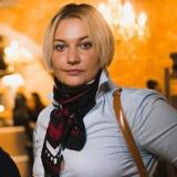 Диана Миронова Архитектор