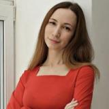 Екатерина Катанова Архитектор
