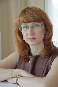 Ирина Лимонова Архитектор Новосибирск