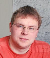 Андрей Дымов Архитектор Новосибирск