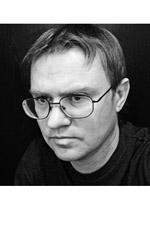 Игорь Никитин Архитектор Новосибирск