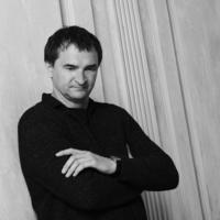 Владимир Воробьёв Дизайнер интерьера Новосибирск