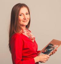 Надежда Зыкова Дизайнер интерьера Красноярск