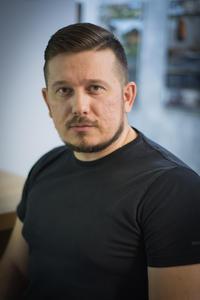 АНДРЕЙ РАДАЕВ Дизайнер интерьера Новосибирск