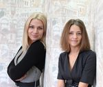 Ирина Колмакова и Анна Могильная Архитектор Новосибирск