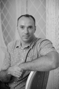 Павел Каширин Архитектор Новосибирск