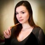 Александра Горовая Дизайнер интерьера