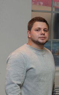 Виталий Михеев Дизайнер интерьера Новосибирск