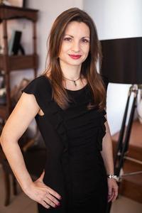 Ольга Телялюева (Бурулёва) Дизайнер интерьера Красноярск