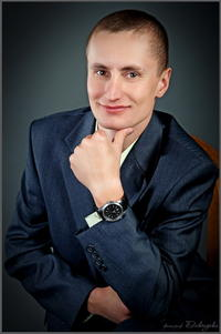 Aleksey Polozkov Полозков Алексей Анатольевич Дизайнер ландшафта Красноярск