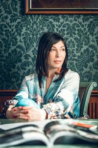 Соня Махорт-Залуцкая Дизайнер интерьера Иркутск