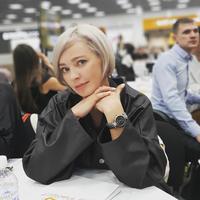 Юлия Седавных Дизайнер интерьера Красноярск