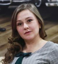 Ирина Тушкова Архитектор Красноярск