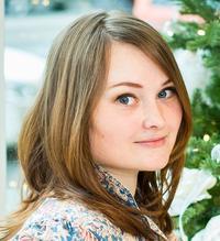 Ирина Бабичева Дизайнер интерьера Красноярск