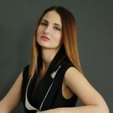Алина Мишенина Дизайнер интерьера